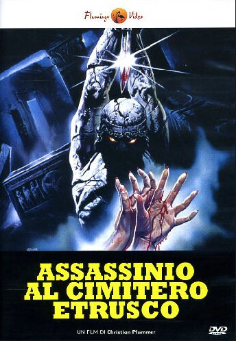 Assassinio al cimitero etrusco (1982) DVD5 Copia 1-1 ITA GER SUBS by B&S