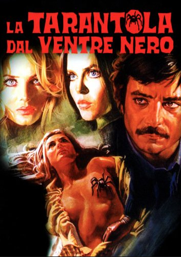 La tarantola dal ventre nero (1971) DVD5 Compresso ITA by B&S