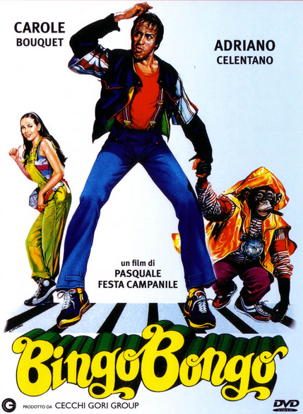 Bingo Bongo (1982) DVD5 Copia 1-1 ITA GER SUBS by B&S