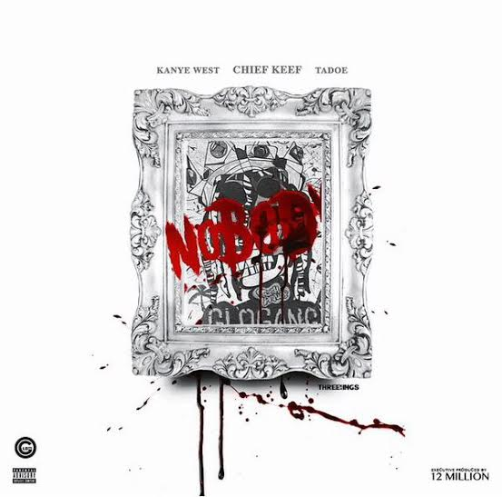 Chief Keef - Nobody (2014)