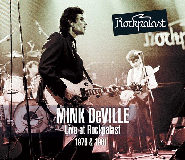 Mink Deville - Live At Rockpalast (2014)