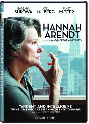 Hannah Arendt (2012) DVD5 Compresso ITA SUB