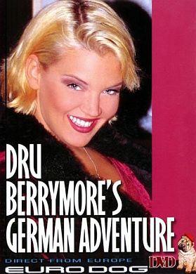 Dru Berrymores German Adventure Cover