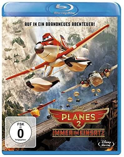 Ywo6dc2h in Planes 2 Immer im Einsatz German DL 1080p BluRay x264