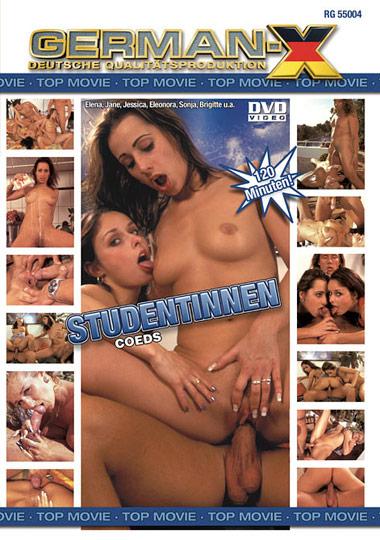 Coed porn movie