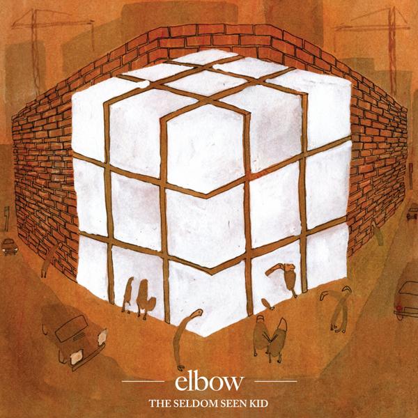 Elbow – The Seldom Seen Kid (2008) [14 Tracks Edition] FLAC