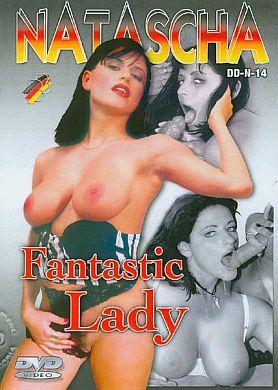 Natascha 14 - Fantastic Lady Cover