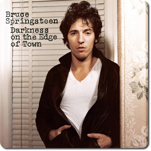 Bruce Springsteen – Darkness On The Edge Of Town 1978 (2014) [24bit FLAC]