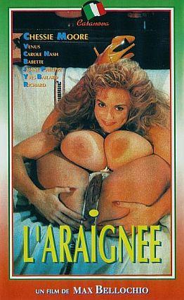 LAraignee Cover