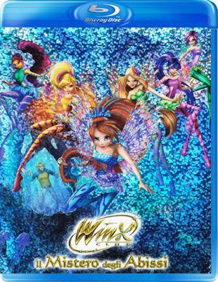 Winx Club - Il Mistero Degli Abissi (2014) Bluray FULL 1-1 DTS HD MA ITA ENG SUBS