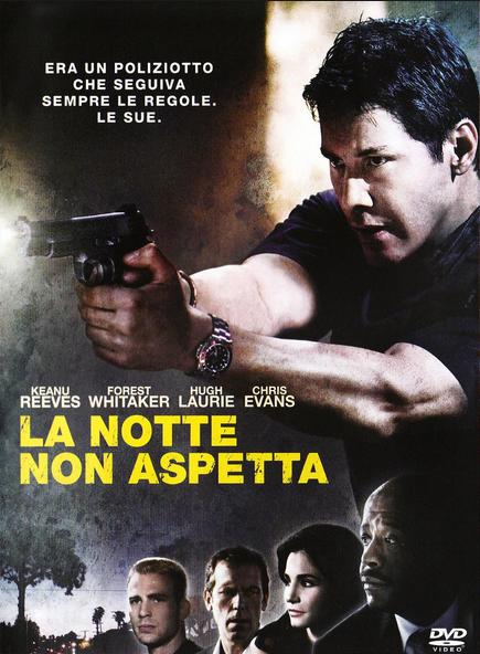 La notte non aspetta (2008) DVD5 Compresso ITA SUB by B&S