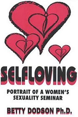 Betty Dodson - Selfloving Cover