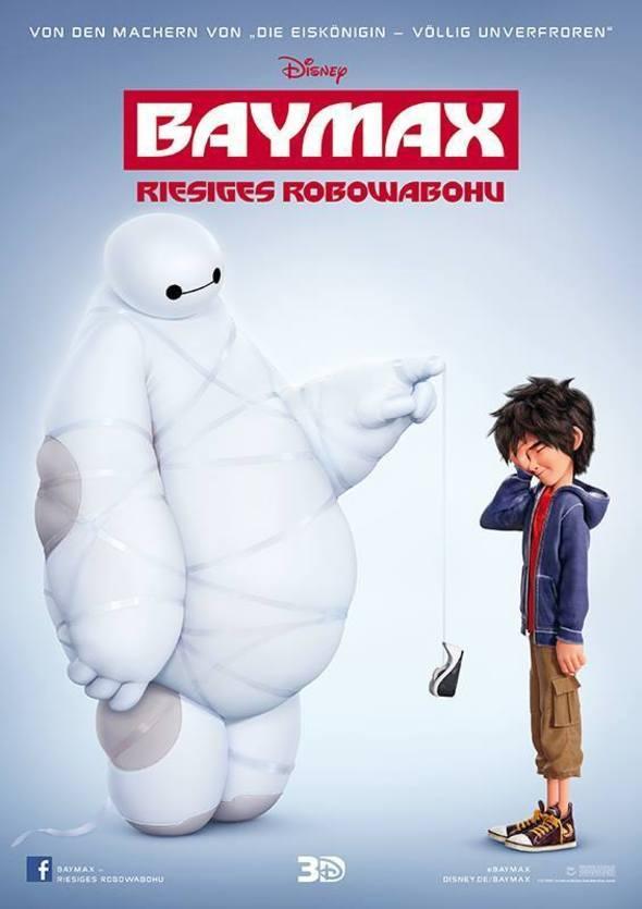 E9jzpvie in Baymax - Riesiges Robowabohu 3D.HOU.1080p.DD.5.1.Raymans