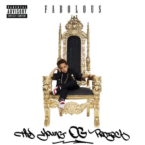 Fabolous - The Young OG Project (2014)