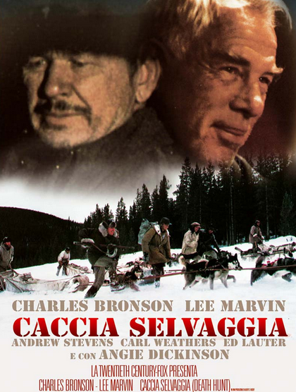 Caccia selvaggia (1981) DVD9 Copia 1-1 ITA GER ENG SUBS by B&S