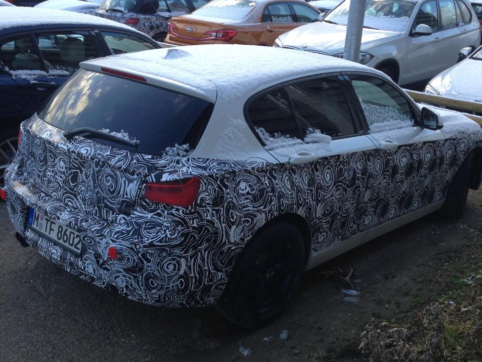 2015 - [BMW] Série 1 restylée [F20/21] - Page 12 Vn2uz57n