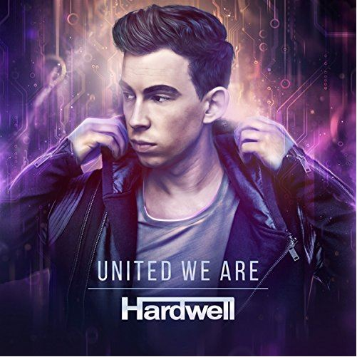 Hardwell - United We Are (Deluxe Edition) (2015)