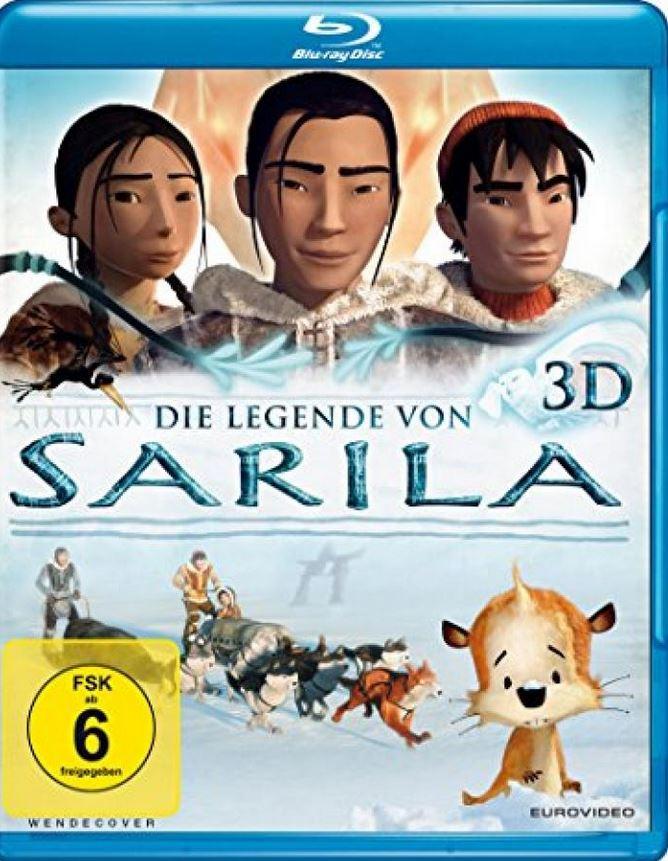 Jxw59cfe in Die Legende von Sarila 3D HSBS 2013 German DL 1080p BluRay x264