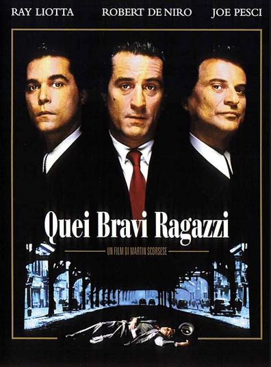 Quei Bravi Ragazzi (1990) avi DVDRIP AC3 - ITA by B&S