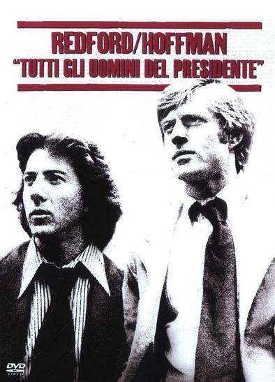 Tutti gli uomini del presidente (1976) DVD5 Compresso ITA SUBS by B&S