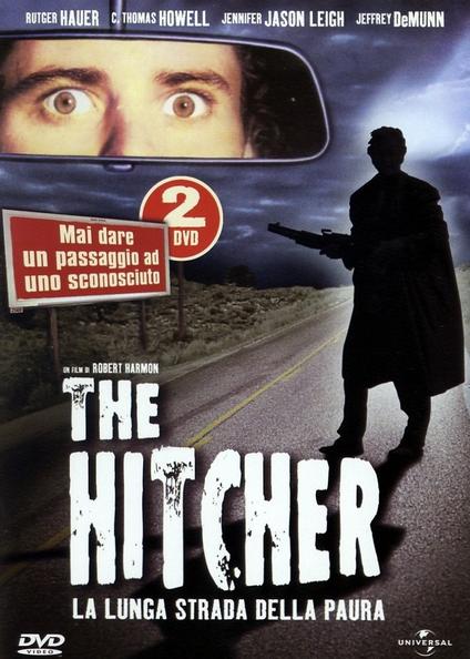 The Hitcher - La lunga strada della paura (1986) DVD9 Copia 1-1 ITA ENG GER SPA SUBS by B&S