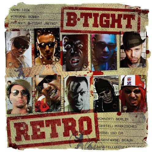 B-Tight - Retro (Premium Edition + 2CD) (2015)