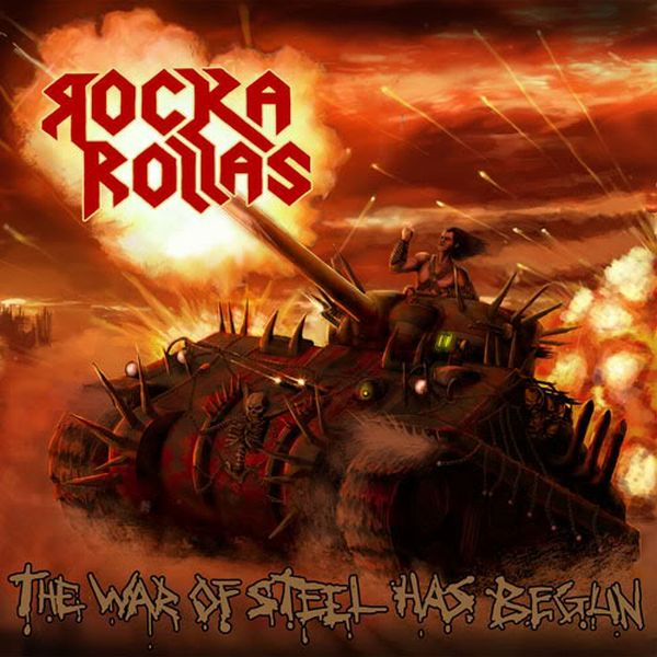 Rocka Rollas - The War Of Steel Has Begun (2011) 7ut5xig5