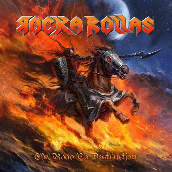 Rocka Rollas - The Road to Destruction (2014) Szph5xl4
