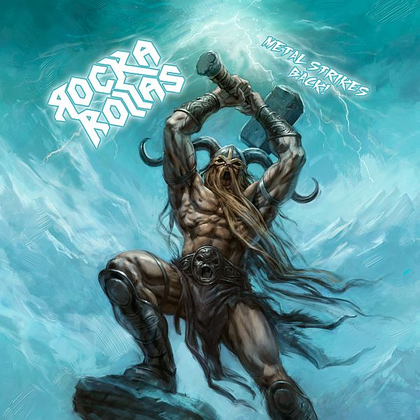 Rocka Rollas - Metal Strikes Back (2013) V2z7t7rs