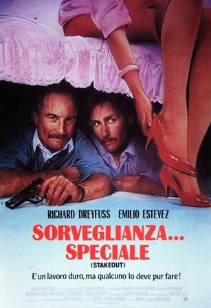 Sorveglianza... speciale (1987) DVD5 Copia 1-1 ITA ENG GER SUBS by B&S