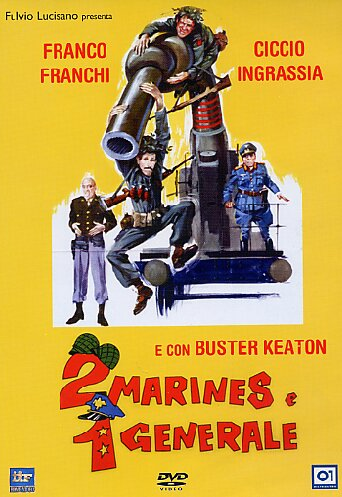 Due Marines E Un Generale (1965) DVD9 Copia 1-1 ITA SUBS