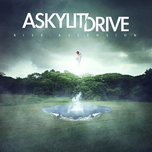 A Skylit Drive - Rise: Ascension (2015)