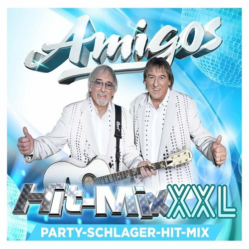 Amigos - Hit-Mix XXL (2 CD) (2014) Wa3ycqj6