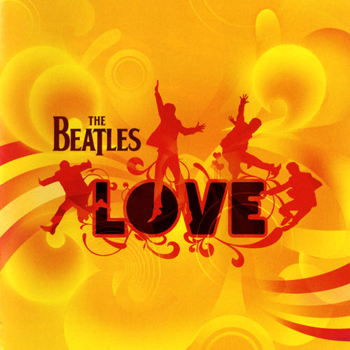 The Beatles – Love (2006) [24bit FLAC]