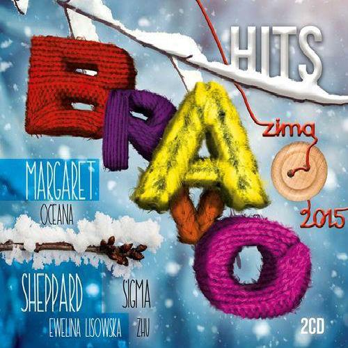 Bravo Hits Zima 2015 (2 CD) (2014)