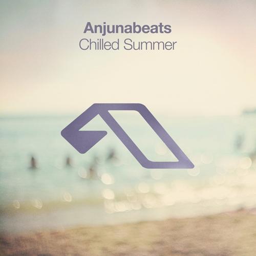 Anjunabeats Chilled Summer (2014)