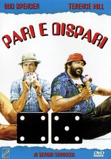Pari e dispari (1978) DVD5 Compresso ITA SUB by B&S