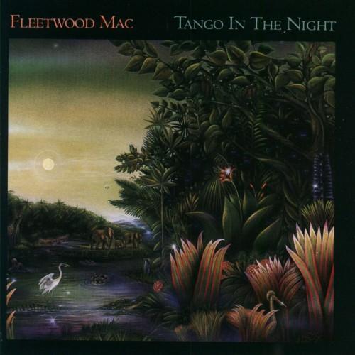 Fleetwood Mac – Tango In The Night (2011) [24bit FLAC]
