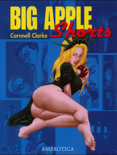 Amerotica -   Big Apple