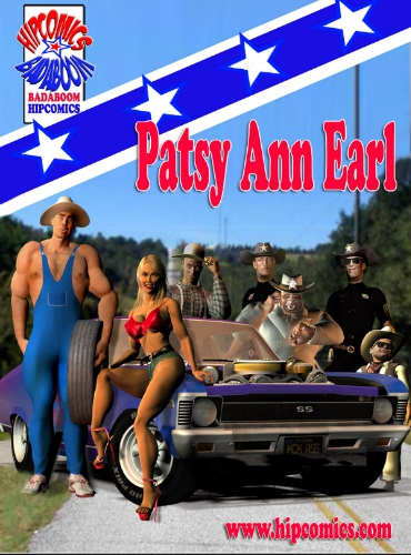 Patsy Ann Earl 1-12