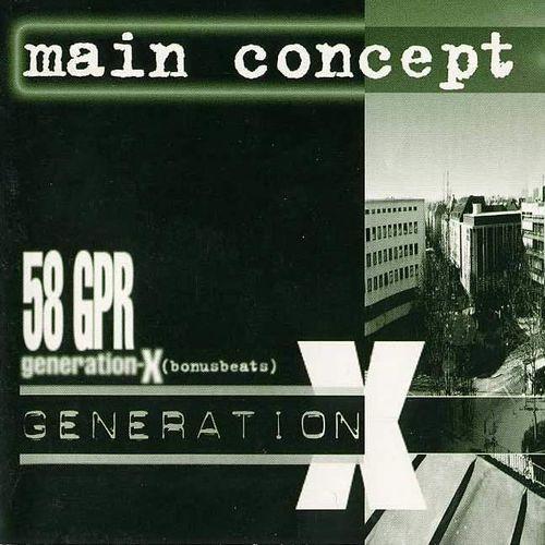 Main Concept - Münchmob EP