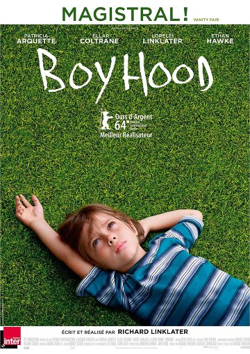 Boyhood 2014 [FRENCH] [BRRiP]
