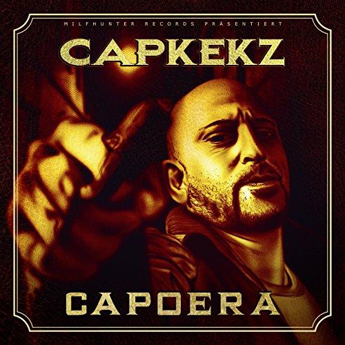 Capkekz - Capoera (2015)