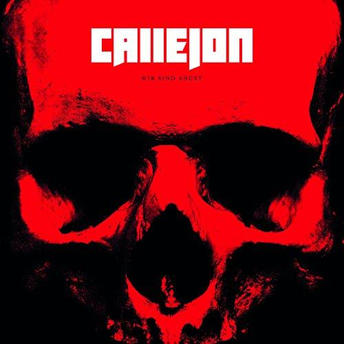 Callejon - Wir sind Angst (2015)
