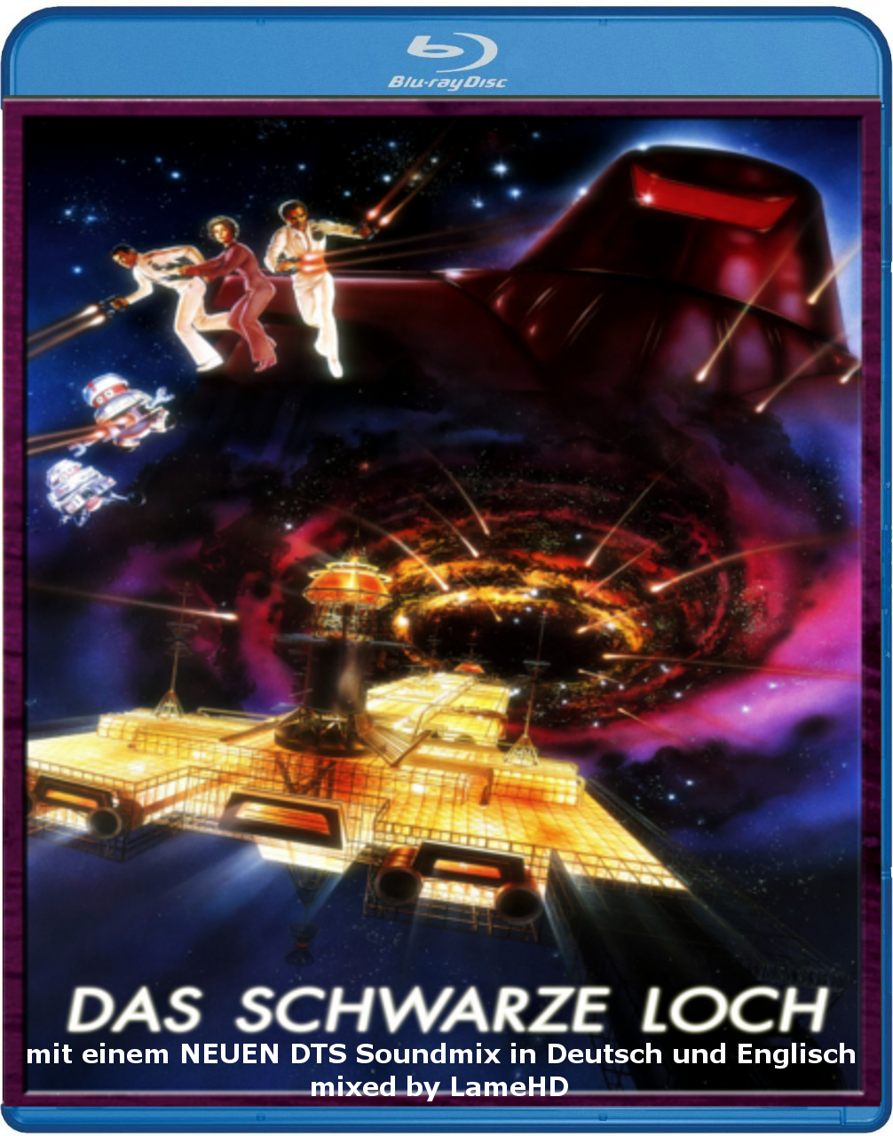 Gsat23py in Das schwarze Loch 1979 German DTSD DL 1080p HDTV AVC REMUX