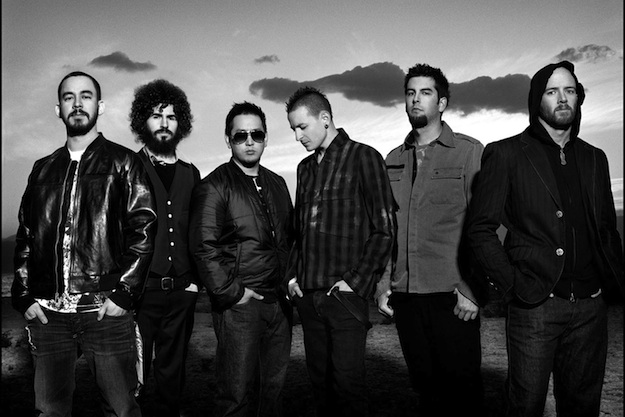 Linkin Park - Discography (2000 - 2014)