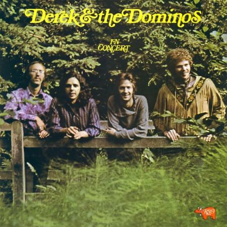 Derek & The Dominos – In Concert 1973 (2014) [24bit FLAC]