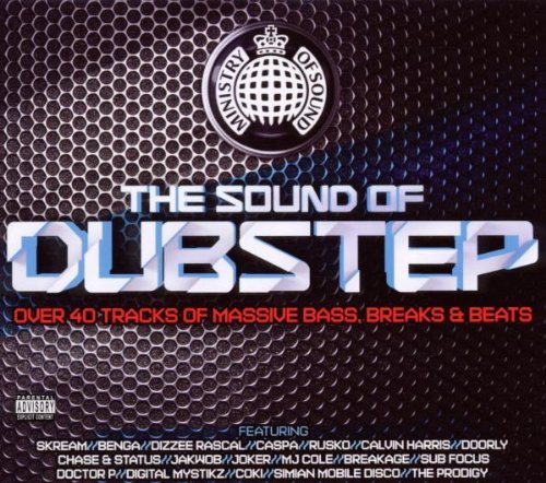 The Sound Of Dubstep [2010]