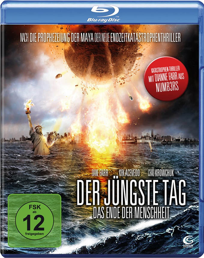 Der juengste Tag Das Ende der Menschheit 2011 German Dl 1080p BluRay x264-ROOR