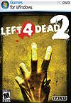 Left 4 Dead 2 Deutsche  Texte, Untertitel, Menüs, Videos, Stimmen / Sprachausgabe Cover